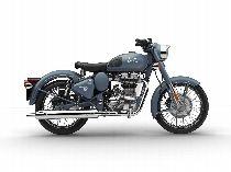 Motorrad kaufen Neufahrzeug ROYAL-ENFIELD Classic 500 EFI (retro)