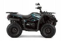 Motorrad kaufen Neufahrzeug CF MOTO CForce 450 S (quad-atv-ssv)