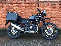 Motorrad kaufen Neufahrzeug ROYAL-ENFIELD Himalayan 411 (enduro)