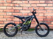 Motorrad kaufen Neufahrzeug SURRON Alle (enduro)