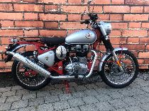 Buy motorbike New vehicle/bike ROYAL-ENFIELD Bullet 500 (retro)