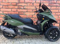 Motorrad kaufen Neufahrzeug QUADRO QV3 (roller)