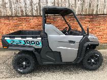 Motorrad kaufen Neufahrzeug CF MOTO UForce 550 (quad-atv-ssv)