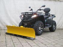 Motorrad kaufen Neufahrzeug CF MOTO CForce 450L (quad-atv-ssv)
