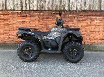 Motorrad kaufen Neufahrzeug CF MOTO CForce 625S (quad-atv-ssv)
