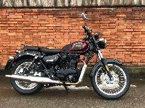 Motorrad kaufen Neufahrzeug BENELLI Imperiale 400 (retro)