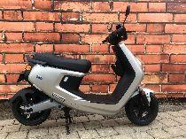 Motorrad kaufen Neufahrzeug NIU M1 Sport (roller)