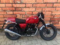 Motorrad kaufen Neufahrzeug BRIXTON BX 125 R Cafe Racer (retro)