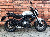 Motorrad kaufen Neufahrzeug BENELLI BN 302 (naked)