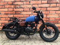 Motorrad kaufen Neufahrzeug BRIXTON Alle (retro)