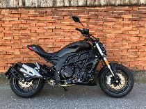 Motorrad kaufen Neufahrzeug BENELLI 502C (naked)