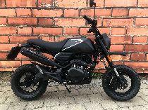 Motorrad kaufen Neufahrzeug BRIXTON Alle (naked)