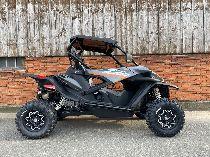 Motorrad kaufen Neufahrzeug CF MOTO Z8 (quad-atv-ssv)