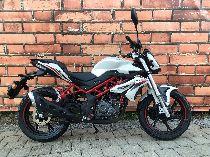 Motorrad kaufen Neufahrzeug BENELLI BN 125 (roller)
