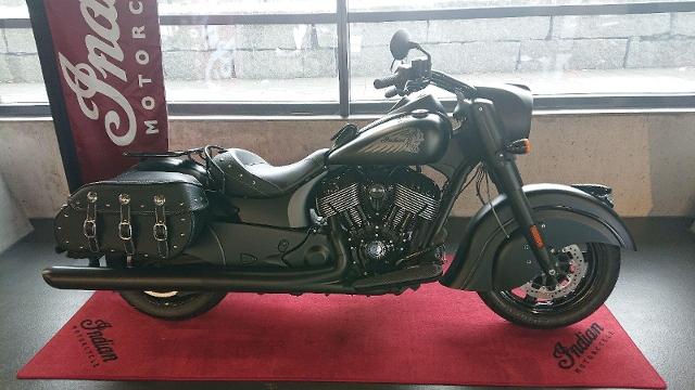 Motorrad kaufen INDIAN Chief Dark Horse Neufahrzeug