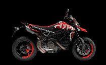 Motorrad kaufen Neufahrzeug DUCATI 950 Hypermotard RVE (naked)