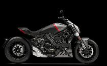 Motorrad kaufen Neufahrzeug DUCATI 1260 XDiavel Black Star (naked)