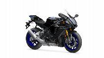 Motorrad kaufen Neufahrzeug YAMAHA R1 M (sport)