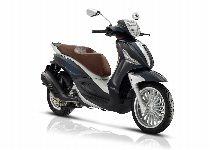 Motorrad kaufen Neufahrzeug PIAGGIO Beverly 300 HPE (roller)
