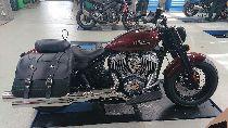 Motorrad kaufen Neufahrzeug INDIAN Super Chief Limited (custom)