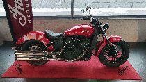 Motorrad kaufen Neufahrzeug INDIAN Scout Sixty (custom)