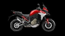 Motorrad kaufen Neufahrzeug DUCATI 1160 Multistrada V4 (enduro)