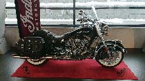 Motorrad kaufen Neufahrzeug INDIAN Chief Vintage (custom)