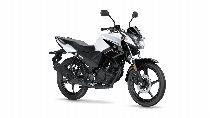 Motorrad kaufen Neufahrzeug YAMAHA YS 125 (touring)
