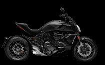 Motorrad kaufen Neufahrzeug DUCATI 1260 Diavel (naked)
