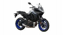 Acheter moto YAMAHA Tracer 700 ABS (2021) Touring