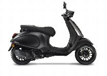 Töff kaufen PIAGGIO Vespa Sprint 125 ABS Notte Roller