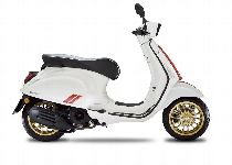 Töff kaufen PIAGGIO Vespa Sprint 125 ABS Racing Sixties Roller