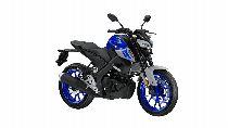Motorrad kaufen Neufahrzeug YAMAHA MT 125 (naked)