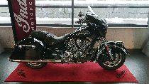 Motorrad kaufen Occasion INDIAN Chieftain (custom)