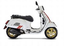 Motorrad kaufen Neufahrzeug PIAGGIO Vespa GTS 125 Super (roller)