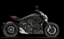 Motorrad kaufen Neufahrzeug DUCATI 1260 XDiavel Dark (naked)