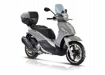 Motorrad kaufen Neufahrzeug PIAGGIO Beverly 350 i.e. (roller)