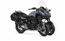 Motorrad kaufen Neufahrzeug YAMAHA Niken 900 GT (touring)
