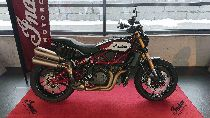 Motorrad kaufen Occasion INDIAN FTR 1200 S RR (naked)