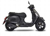 Motorrad kaufen Neufahrzeug PIAGGIO Vespa GTS 300 Super (roller)