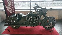 Motorrad kaufen Neufahrzeug INDIAN Chief Dark Horse (custom)