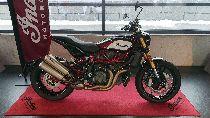 Motorrad kaufen Neufahrzeug INDIAN FTR 1200 S RR (naked)