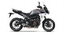 Motorrad Mieten & Roller Mieten YAMAHA Tracer 900 (Touring)
