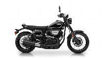 Motorrad Mieten & Roller Mieten YAMAHA SCR 950 (Retro)