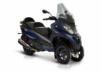 Motorrad kaufen Neufahrzeug PIAGGIO MP3 500 RL (roller)