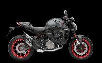 Motorrad kaufen Neufahrzeug DUCATI 950 Monster Plus (naked)