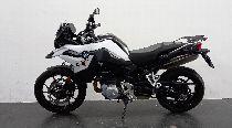 Motorrad kaufen Occasion BMW F 750 GS (enduro)