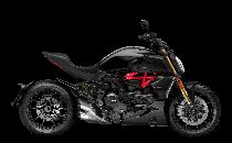Motorrad kaufen Neufahrzeug DUCATI 1260 Diavel S (naked)