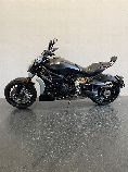 Motorrad kaufen Occasion DUCATI 1260 XDiavel (naked)
