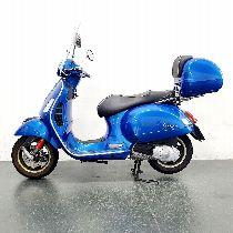 Acheter une moto Occasions PIAGGIO Vespa GTS 125 Super (scooter)
